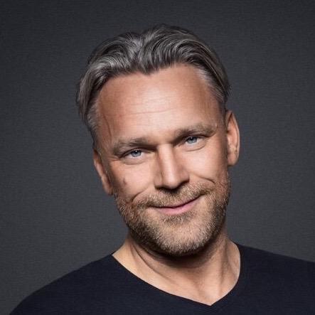Michael Fridebäck
